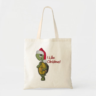 Christmas-Turtle Bag
