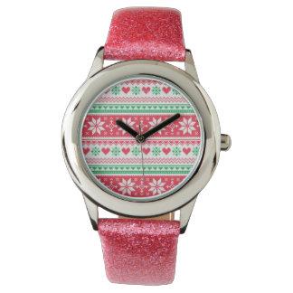 christmas watch