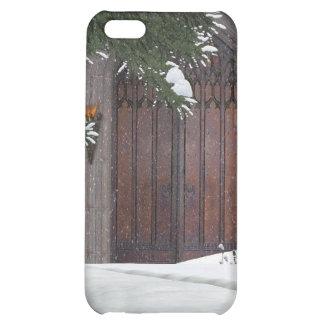 Christmas Winter Scenes  iPhone 5C Case