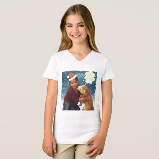 Christmas with Kobe 2.0 T-Shirt