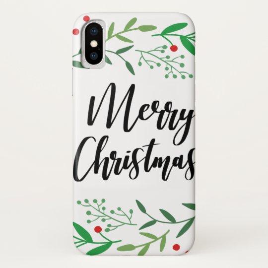 Christmas Wreath, Merry Christmas, Happy Holidays Galaxy Nexus Cover