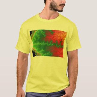 Christmas Zigzag T-Shirt