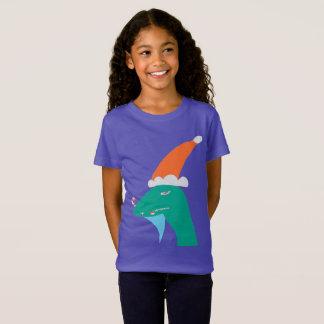 Christmasaurus T-Shirt