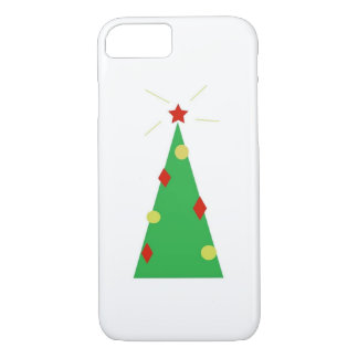 Christmassy, Oh Christmas Tree iPhone 8/7 Case