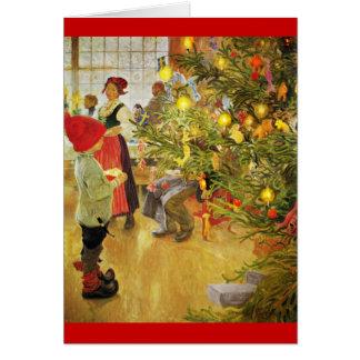 Christmastime Again Card