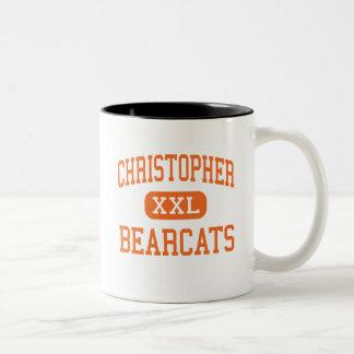 Christopher - Bearcats - High - Christopher Mug