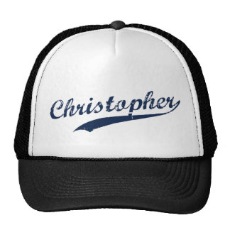 Christopher Hats