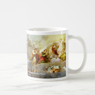 Christopher Columbus Mug