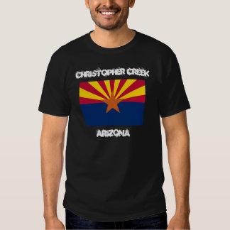 Christopher Creek, Arizona T-shirt