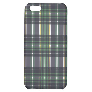 Christopher Plaid iPhone 5C Covers