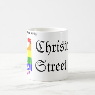 Christopher Steet Day Coffee Mug