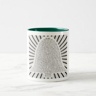 Christ's Bell Mug