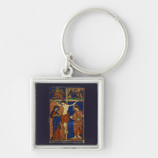 Christ's Crucifixion | Key Chain