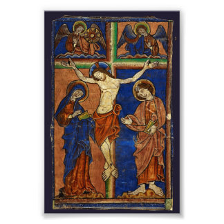 Christ's Crucifixion | Photo Print