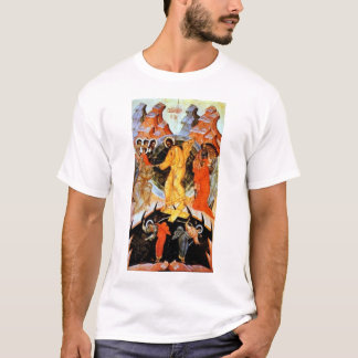 Christ's Descent into Hell T-Shirt