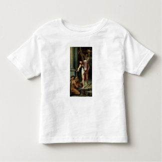 Christ's Descent into Limbo, c. 1532 Toddler T-Shirt