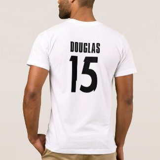 Christy Douglas Shirsey T-Shirt