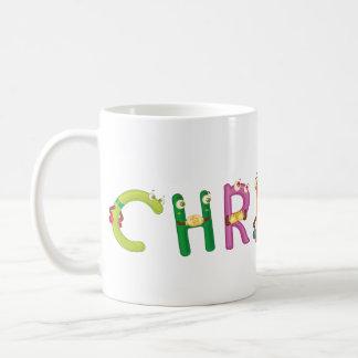Christy Mug