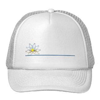 Chroma Daisy Trucker Hat