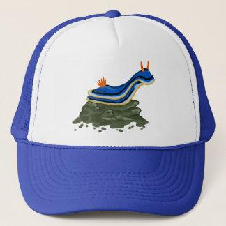 Chromadoris Nudibranch Trucker Hat