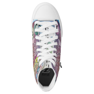 Chromatic Shoes