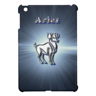 Chrome Aries Cover For The iPad Mini