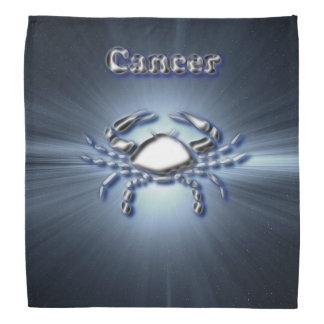 Chrome Cancer Bandana