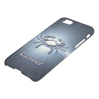 Chrome Cancer iPhone 8/7 Case