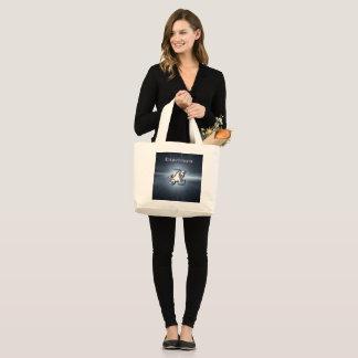 Chrome Capricorn Large Tote Bag