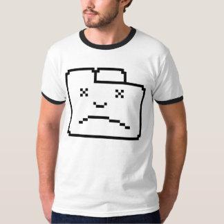 Chrome Crash T-shirts
