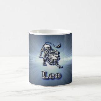 Chrome Leo Coffee Mug