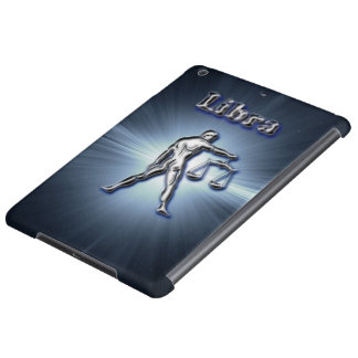 Chrome Libra Case For iPad Air