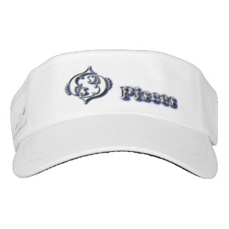 Chrome Pisces Visor