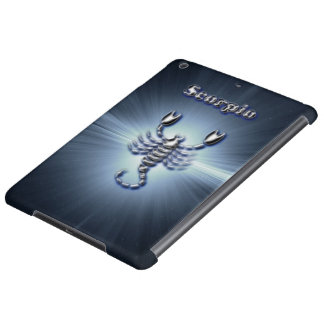 Chrome Scorpio Cover For iPad Air
