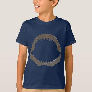 Chrome Shark Jaws T-Shirt