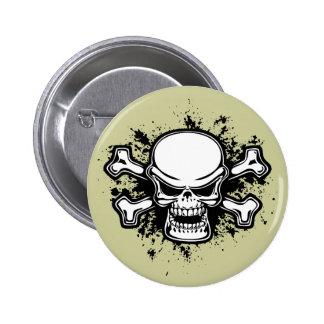 Chromeboy Splat Buttons