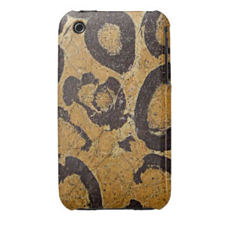 Chromite Abstract Art Case-Mate iPhone 3 Case