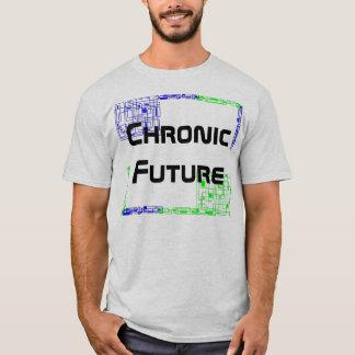 Chronic Future Quotes T-Shirt