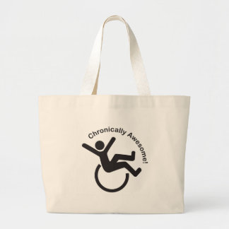 Chronic Illness Awareness Products Bags
