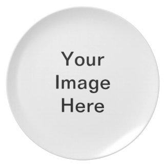 Chronic Princess Logo Plate