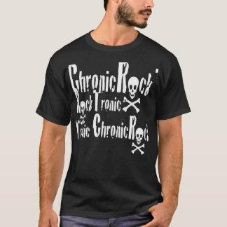 Chronic Rock Tronic gear T-Shirt