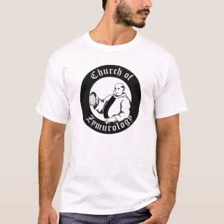Chruch of Zymurology T-Shirt
