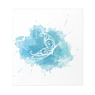 Chrysalis Graphic Design logo products Notepad