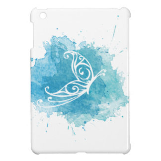 Chrysalis Logo iPad mini case