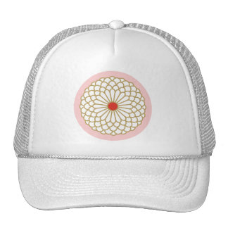 Chrysanthemum I hat