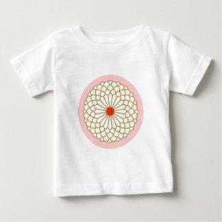 Chrysanthemum I infant shirt