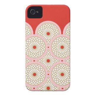 Chrysanthemum I iPhone 4 Cover