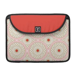 Chrysanthemum I MacBook Pro Sleeve