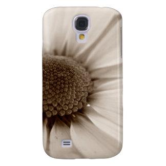 Chrysanthemum sepia flower Galaxy S4 case