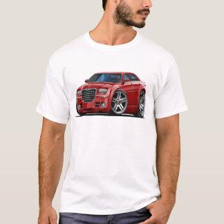 Chrysler 300 Maroon Car T-Shirt